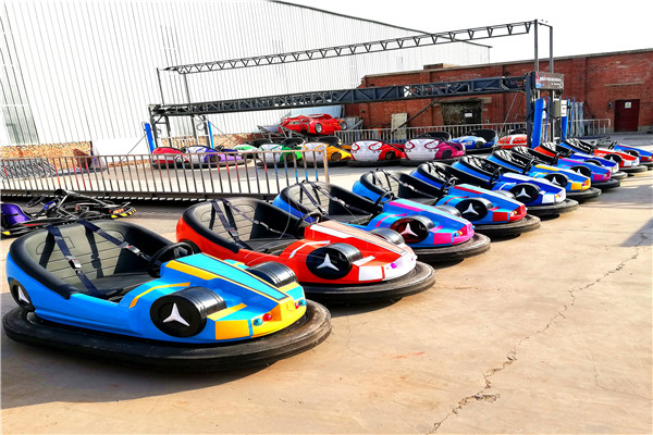 Electric Driven Dodgem Car for Sale