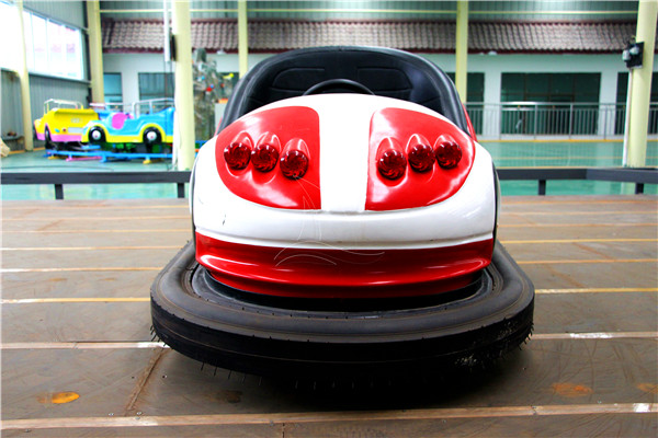 Adults Bumper Cars