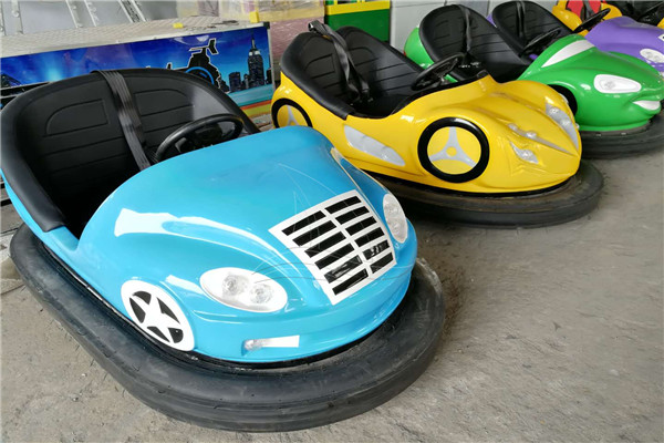 Indoor Dodgems For Adults to KAZAKHSTAN