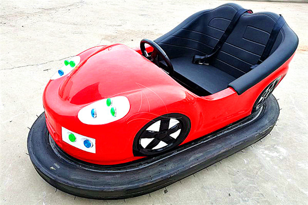 Battery Operated Bumper Cars for USA Customers Indoor Shopping Mall Business