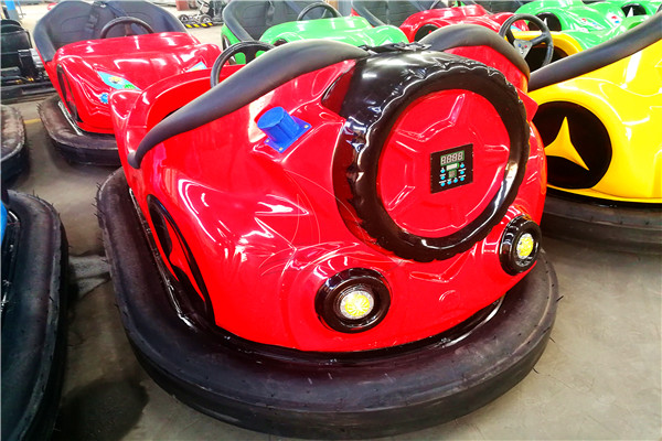 Coin Operated Battery Bumper Car for Kids Carnival Rides