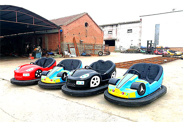 Dinis Backyard Dodgem Car in Stock