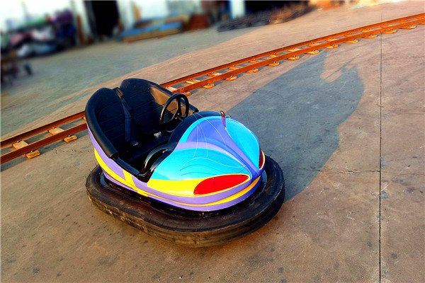 Drift Battery Bumper Car For Sale