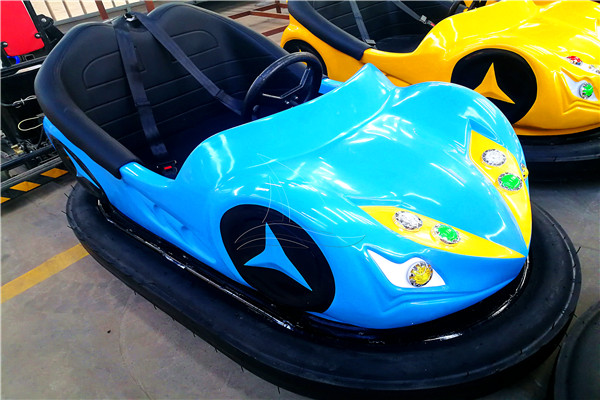 Fresh New Bumper Car Coin Operated Rides for Sale
