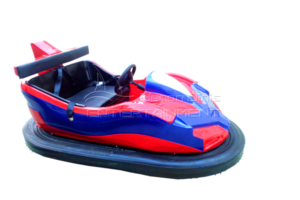 Laser Tag Bumper Car for Sale