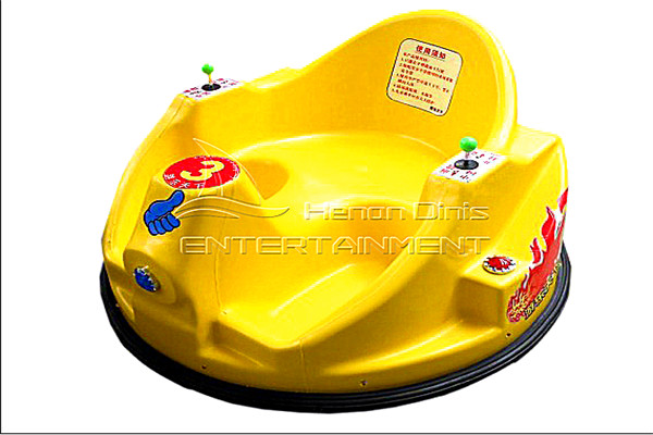 Motorized Bumper Cars for Sale