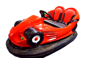 Outdoor Bumper Car for Sale