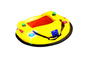Spin Zone Bumper Car for Sale