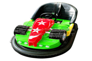 Steel Bumper Cars For Sale