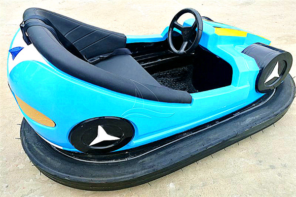 USA Battery Operated Bumper Car
